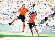 2010 World Cup - Netherlands v Japan