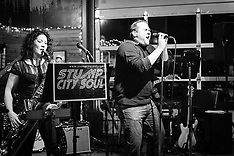 Stump City Soul @ Vagabond 2-21-15