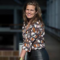 Nederland, Amsterdam, 14 februari 2017.<br />Nicole Babay, directeur van de Huishoudbeurs<br /><br /><br /><br />Foto: Jean-Pierre Jans