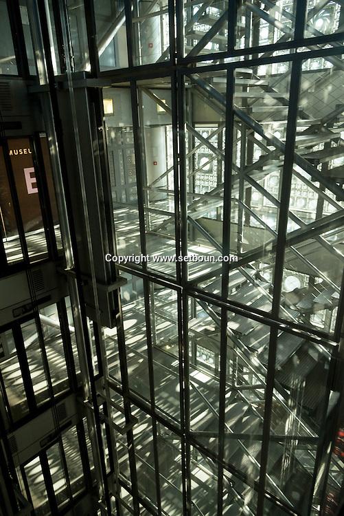 France. Paris. Institut du monde arabe,