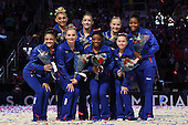 2016 USA Gymnastics Olympic Team Trials