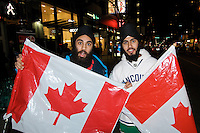 Scenes from day 5 of the Vancouver 2010 Winter Olympics.