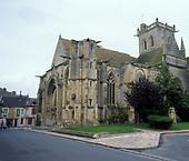 France, Notre-Dame de Rouen, Normandy, 1202 AD