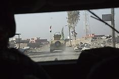 Iraq: The battle to retake Mosul, 11 Nov. 2016