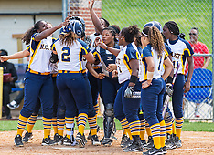 2016 A&T Softball vs Bethune-Cookman