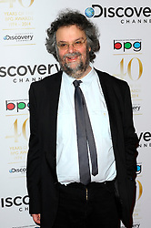 Stephen Polakoff attends the Broadcasting Press Guild Awards sponsored by The Discovery Channel at Theatre Royal, London, United Kingdom. Friday, 28th March 2014. Picture by Chris Joseph / i-Images