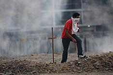 MAR 05 2014 Venezuela Protests