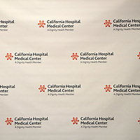 Barbara Bishop Public Relations - California Medical Center Ribbon Cutting Ceremony
