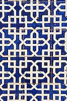 Ouzbekistan, Khiva, patrimoine mondial de l UNESCO, palais de Tosh Hovli // Uzbekistan, Khiva, Unesco World Heritage, Tosh Hovli palace