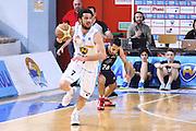 DESCRIZIONE : Cremona Lega A 2014-2015 Vanoli Cremona ACEA Virtus Roma<br /> GIOCATORE : Luca Vitali<br /> SQUADRA : Vanoli Cremona<br /> EVENTO : Campionato Lega A 2014-2015<br /> GARA : Vanoli Cremona ACEA Virtus Roma<br /> DATA : 29/03/2015<br /> CATEGORIA : Palleggio Controcampo Contropiede<br /> SPORT : Pallacanestro<br /> AUTORE : Agenzia Ciamillo-Castoria/F.Zovadelli<br /> GALLERIA : Lega Basket A 2014-2015<br /> FOTONOTIZIA : Cremona Campionato Italiano Lega A 2014-15 Vanoli Cremona ACEA Virtus Roma<br /> PREDEFINITA : <br /> F Zovadelli/Ciamillo