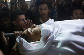 Gaza protests May 10 onward