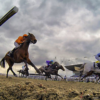 Kempton 30th March 2013