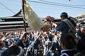 Nakanegisi Omatsuri