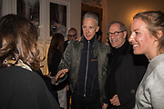 JEFFERSON HACK, Stanley Buchthal,, May You Party in Interesting Times, Ralph Rugoff hosts a party for the artists with the Store X , Vinyl Factory and Laylow, Palazzo Benzon, Venice. 7 May 2019