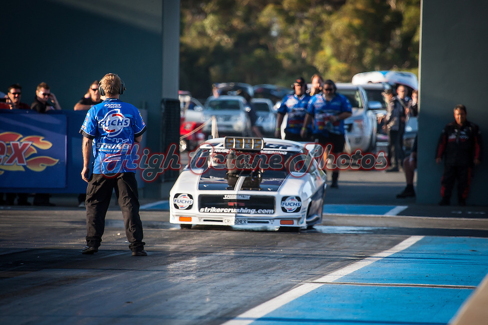 Pro Showdown at Perth Motorplex