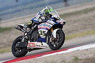 Miller - Round 7 - World Superbike Series - 2010