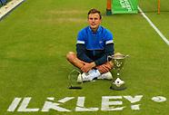 Aegon Ilkley Championship 250617