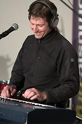 Jim Meyer of Padre Pio at OPB Studios