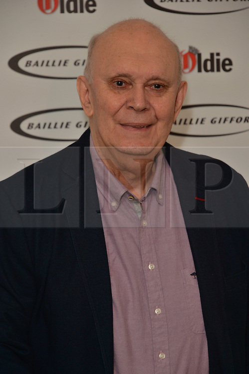 © Licensed to London News Pictures. 30/01/2018. London, UK. SIR ALAN AYCKBOURN attends The Oldie Of The Year Awards 2018 held at Simpsons In The Strand. Photo credit: Ray Tang/LNP