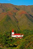 Mission de Saint-Louis, Saint-Louis, Mont-Dore, Grand Terre, New Caledonia