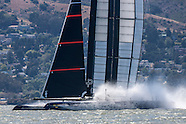 Sailing day 3