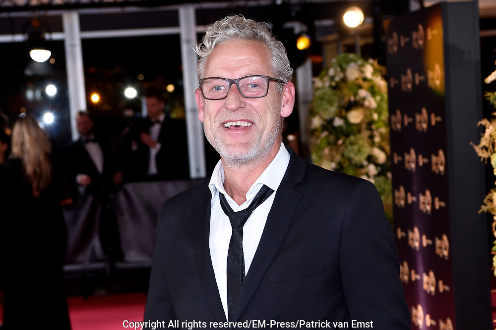 Gouden Televizier-Ring Gala 2017 in AFAS live, Amsterdam<br />  <br /> Op de Foto:  Johnny Heuckenroth