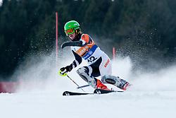 ROTHFUSS Andrea, GER, Slalom, 2013 IPC Alpine Skiing World Championships, La Molina, Spain