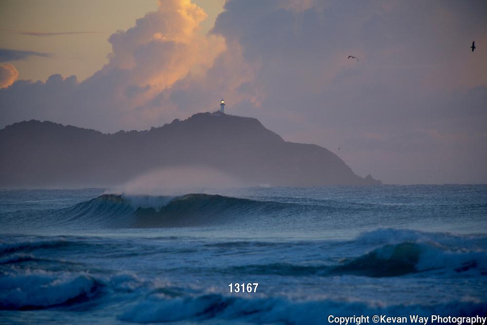 Cape Byron dawn