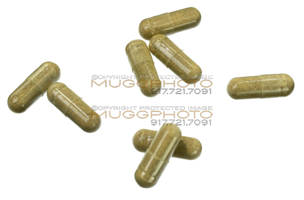 New Natural Weight Loss Supplements