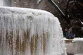 Gelo a Milano