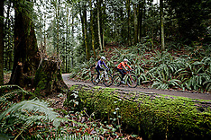 Portland Mountian Bikers