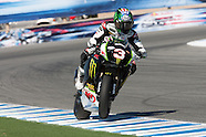 MOnster Energy M4 Suzuki - Laguna Seca - AMA Pro Road Racing -2010