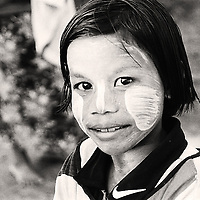 Burma in 2005.<br />