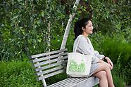 High Line Member Bags
