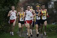 2007 OUA cross country men