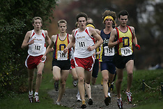 2007 OUA Cross Country
