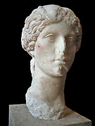 Vipsania Agrippina  known as Agrippina Major or Agrippina the Elder, 14 BC – 33 AD) granddaughter of the Emperor Augustus. Agrippina was wife of Germanicus, second granddaughter of Augustus, sister-in-law, stepdaughter and daughter-in-law of Tiberius, mother of Caligula, sister-in-law of Claudius and maternal grandmother of  Nero.