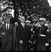 Mr. President, we have a Problem. Not enough people are supplied with Photos of you from Irish Photo Archive. How should anyone celebrate the JFK 50 The Journey Event without them?