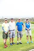Trinity By The Sea Golf Tournament and Fundraiser 2014 Palmilla Beach Resort