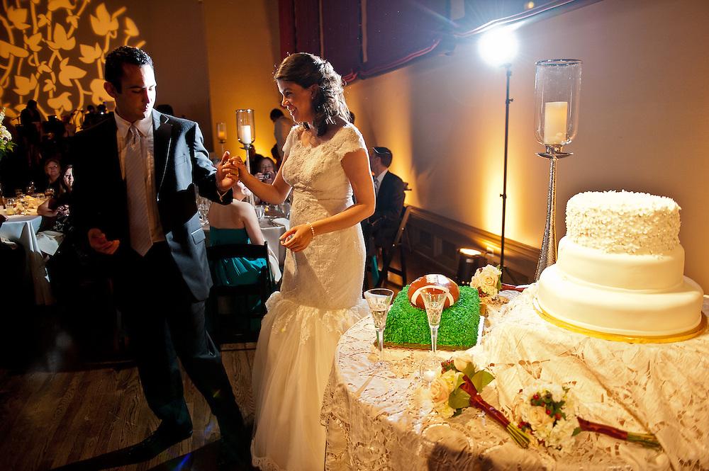 10/9/11 8:46:50 PM -- Zarines Negron and Abelardo Mendez III wedding Sunday, October 9, 2011. Photo©Mark Sobhani Photography