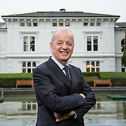 24.01.17<br /> Professor Desmond Fitzgerald who will take over as President of the University of Limerick in May 2017. Picture: Alan Place