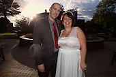 Zena & Darren Wedding Photographs