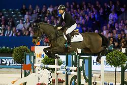 Bengtsson Rolf-Göran, SWE, Yajamila<br /> Jumping Amsterdam 2018<br /> © Sharon Vandeput<br /> 26/01/18