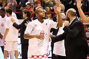 DESCRIZIONE : Campionato 2015/16 Giorgio Tesi Group Pistoia - Enel Brindisi<br /> GIOCATORE : Knowles Preston <br /> CATEGORIA : Before Pregame<br /> SQUADRA : Giorgio Tesi Group Pistoia<br /> EVENTO : LegaBasket Serie A Beko 2015/2016<br /> GARA : Giorgio Tesi Group Pistoia - Enel Brindisi<br /> DATA : 04/10/2015<br /> SPORT : Pallacanestro <br /> AUTORE : Agenzia Ciamillo-Castoria/S.D'Errico<br /> Galleria : LegaBasket Serie A Beko 2015/2016<br /> Fotonotizia : Campionato 2015/16 Giorgio Tesi Group Pistoia - Enel Brindisi<br /> Predefinita :