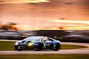 January 22-26, 2020. IMSA Weathertech Series. Rolex Daytona 24hr. #44 GRT Magnus Racing, Lamborghini Huracan GT3, GTD: John Potter, Andy Lally, Spencer Pumpelly, Marco Mapelli