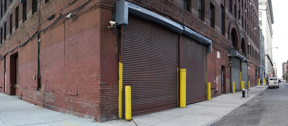 Brooklyn's street