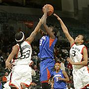 2004 NCAA Women's Basketball