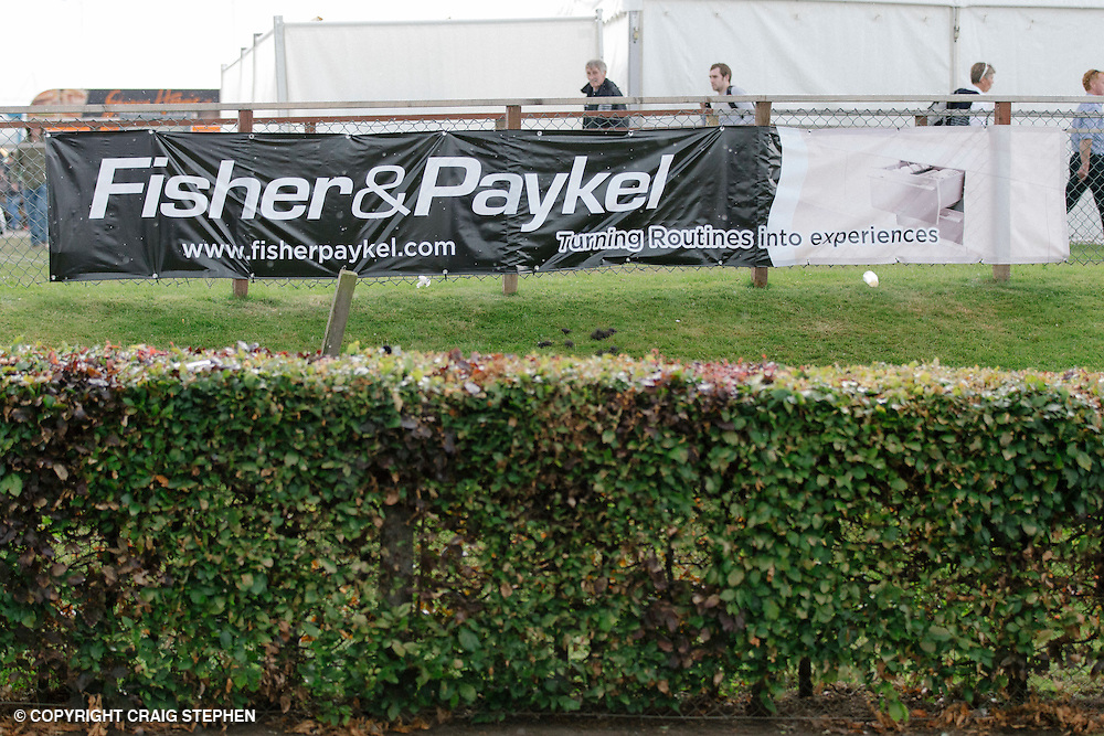 Royal Highland Show 2016, Ingliston, Edinburgh. PAYMENT TO CRAIG STEPHEN - 07905 483532<br /> <br /> Fisher &amp; Paykel
