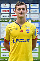 Jean Ruiz of Sochaux during the FC Sochaux photocall for the season 2016/2017 in Sochaux on September 20th 2016<br /> Photo : Philippe Le Brech / Icon Sport