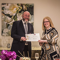 Chief Rabbi Maayan Graduation 05.06.2018
